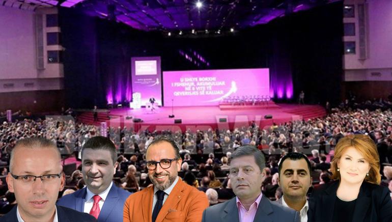 6 Kandidat
