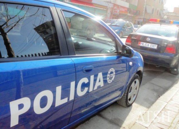 Policia Berat 1