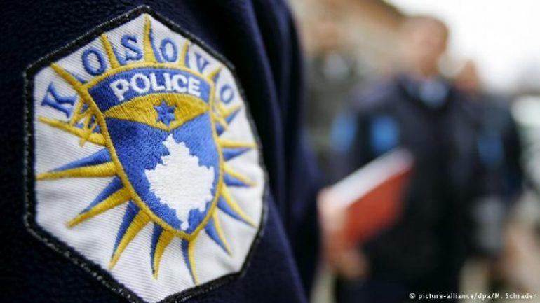 Policia E Kosoves 780x439