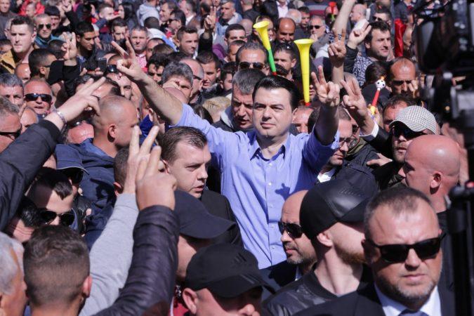 Protesta Marshimi Opozita (10)