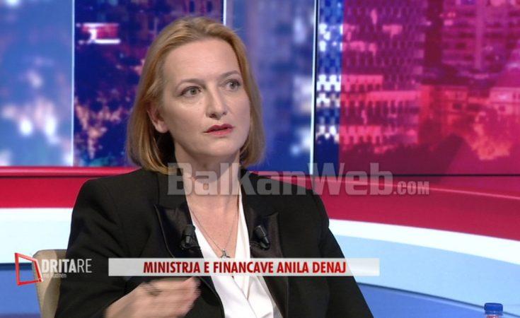 Anila Denaj Rudinaaa
