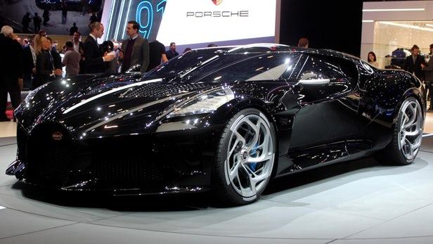Bugatti La Voiture Noire 21 (1)
