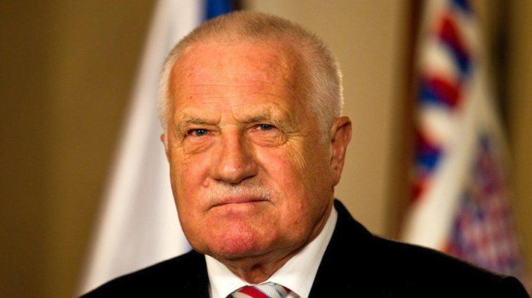 Vaclav Klaus Mladsi News: Flet Vaclav Klaus: Ja Si Do Të Dalin Zgjedhjet Europiane