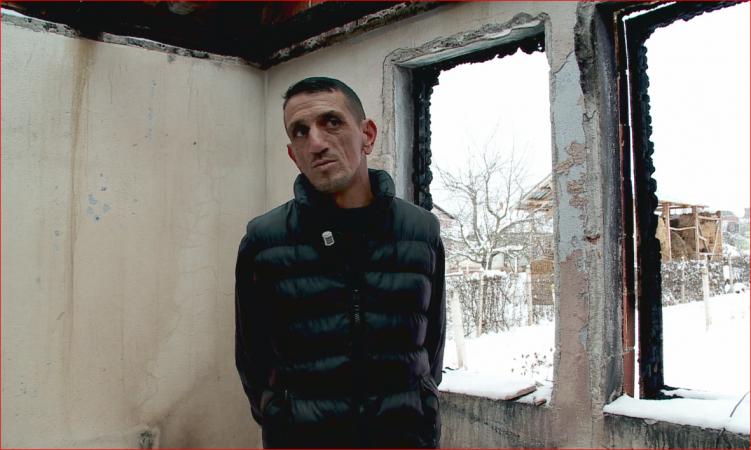 Klipi I Pare, Bedri Bashuta Ne Kosove