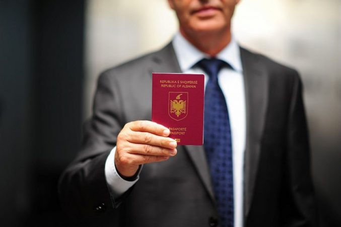 Pasaporta