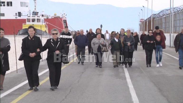 Perkujtohet Otranto
