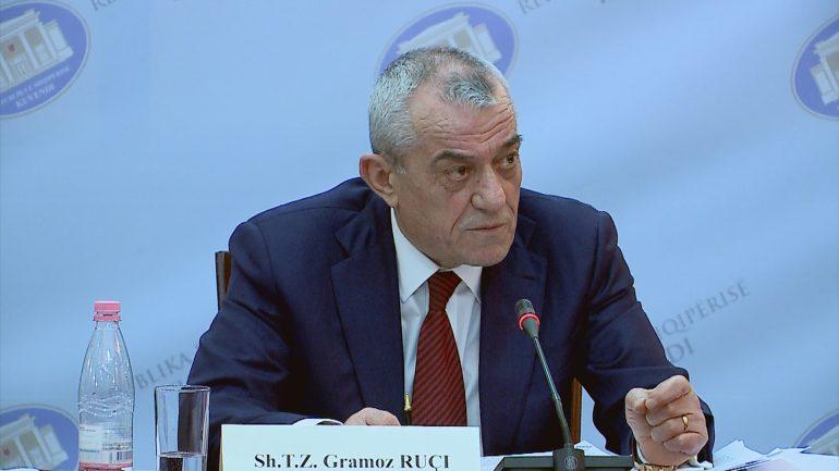 Dita Ndërkombëtare e Demokracisë  Ruçi  Kushtetuta garanti i demokracisë  Kuvendi i vendosur për mbrojtjen e saj
