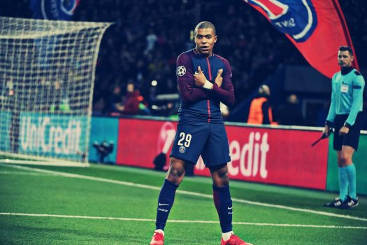 20171220 The18 Image Kylian Mbappe Wise Beyond His Years