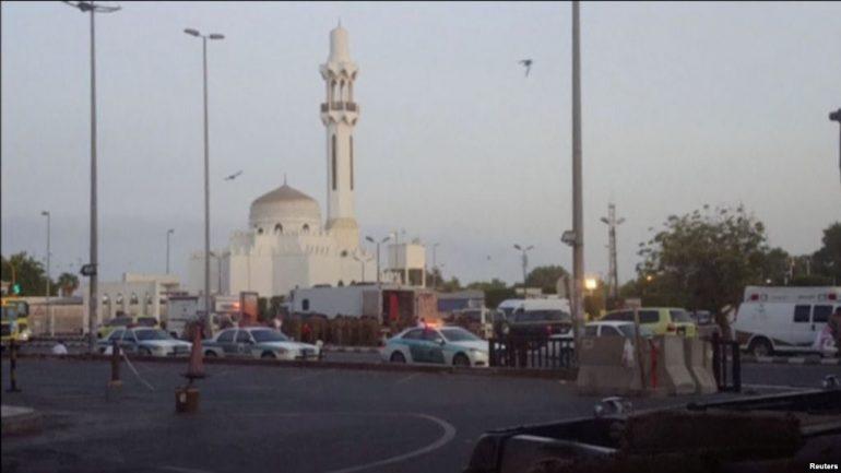 Arabia Saudite1