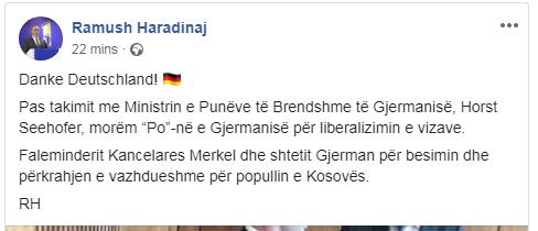 Haradinaj 1