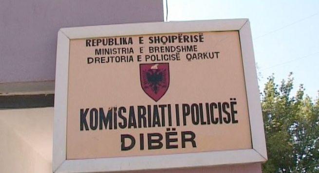 Policvia Diber1