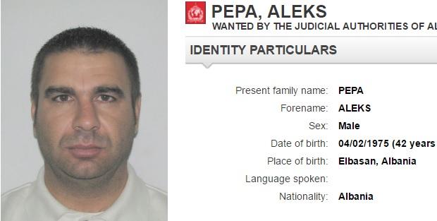 Aleks Pepa