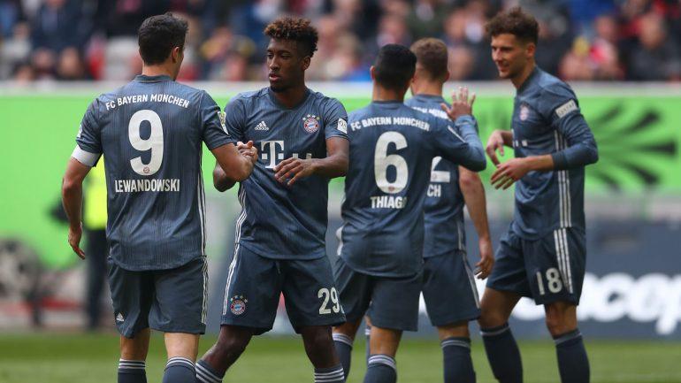 Bayern 9