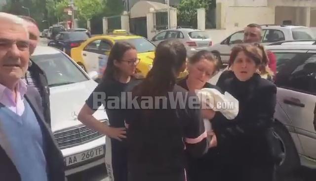 Familjaret Per Vajzen Qe Vdiq Ne Elbasan