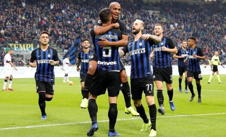 Inter Goal