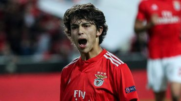 Joao Felix Benfica 2018 19 S3c5f324uvgm1uocjf0rpyoce