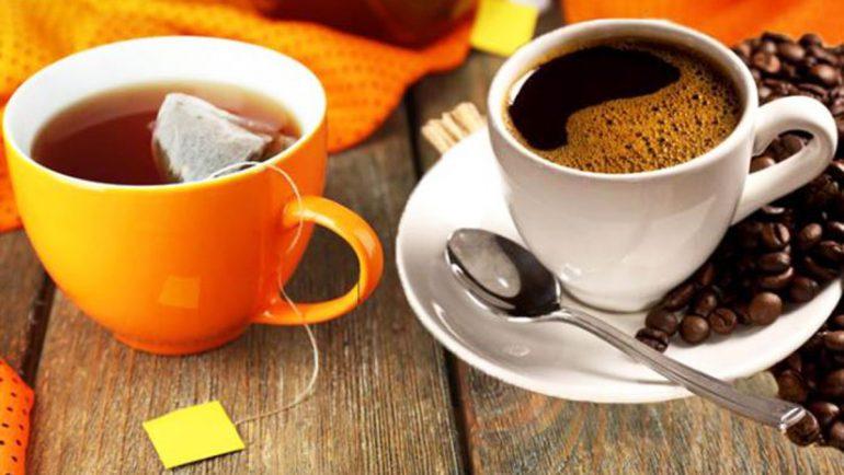 Kafe Caj