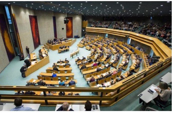 Parlamenti Holandez1