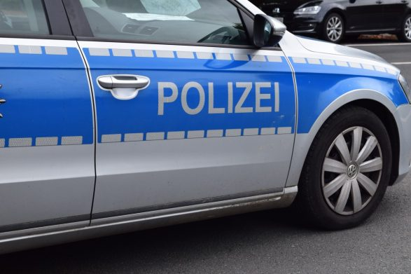 Police Police Car Patrol Car Patrol State Authority Police Officers Germany 493057.jpgd 587x391