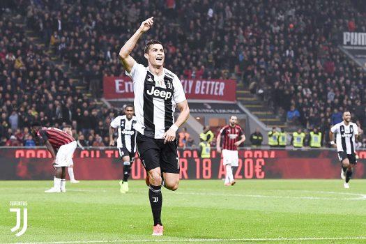 Ronaldo Es Milanj