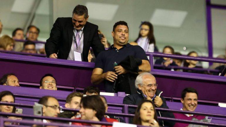 Fenomen  edhe si president  Ronaldo paguan pushimet e lojtarëve