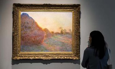 Auction Preview At Sotheby's In New York