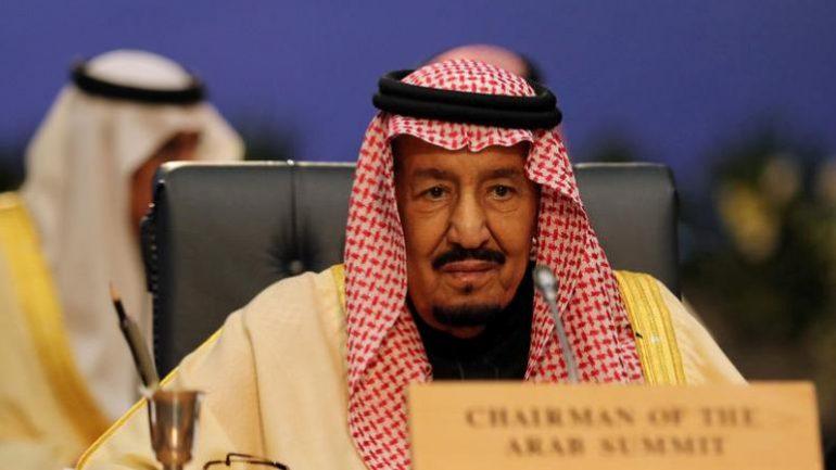 773x435 Saudi King Says Iran Actions Threaten Regional Global Security