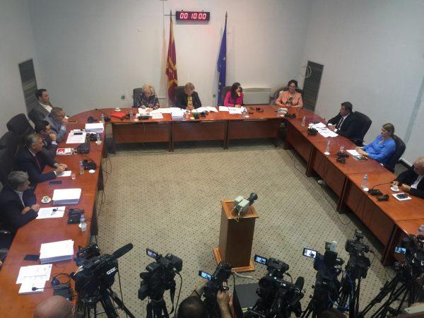 Komisioni Maqedonia Veriu1