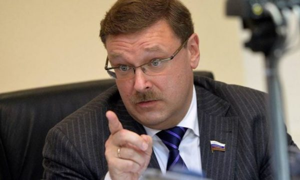 Kosachev