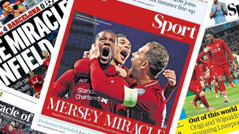 Liverpool Fc 1