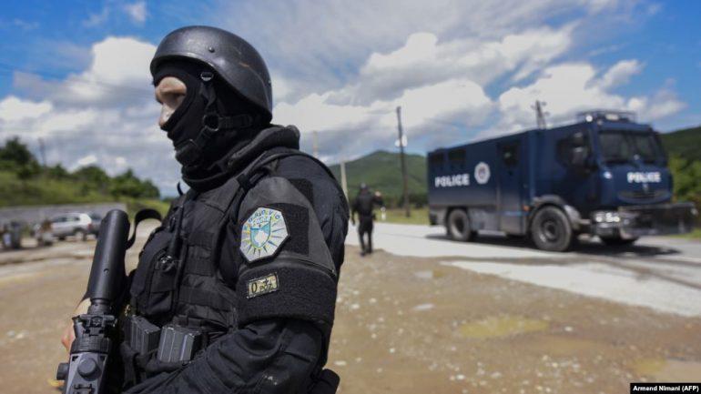 Policia E Kosoves