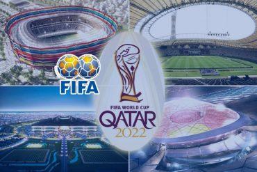 Qatar Offer 400 Mn Bonus To Get 2022