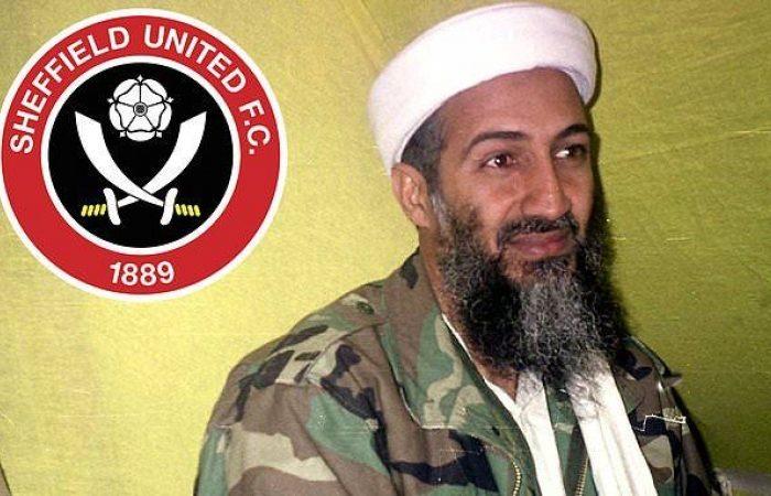 Shefild Bin Laden