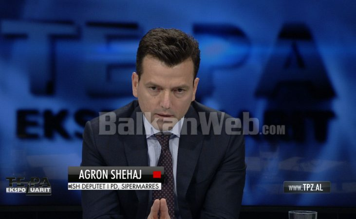 Agron Shehaj