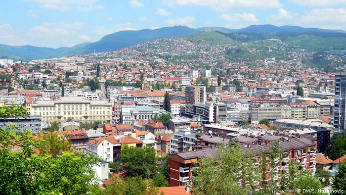 Bosnja