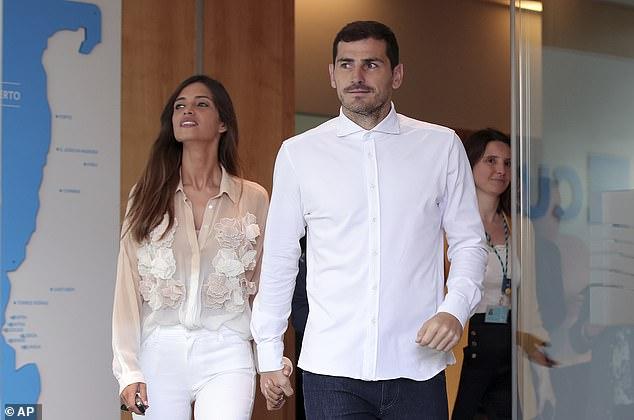Casillas 1