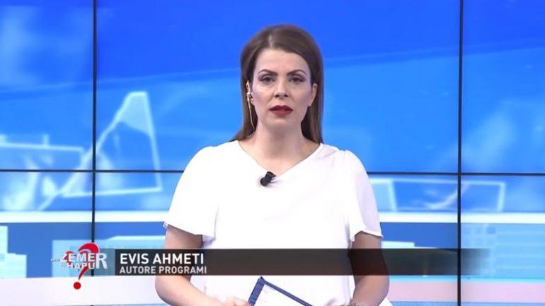 Evis Ahmeti