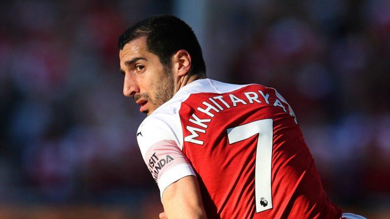 Mkhitaryan jashtë  tensione politike para finales në Europa League