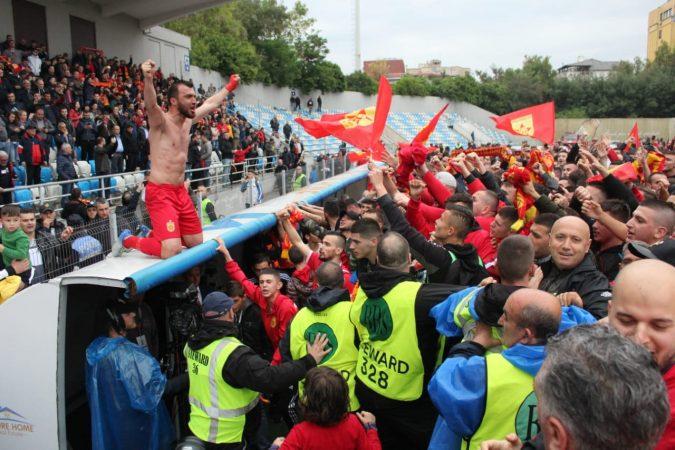 Kalari Festa Partizani