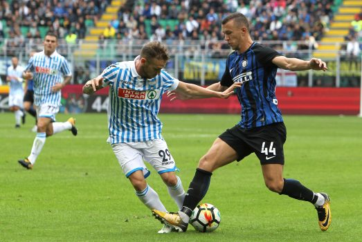 Fc Internazionale V Spal Serie A