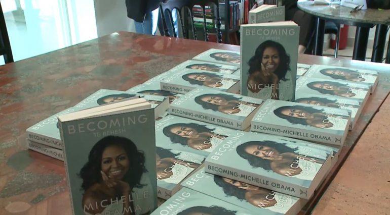 Libri Obama