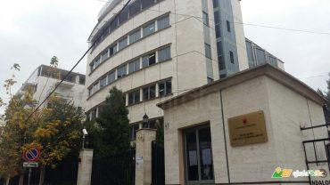 Prokuroria Tirane
