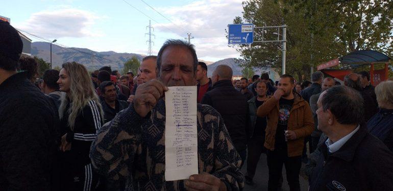 Protestuesi Berat (4)