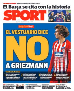 Sport Grizman