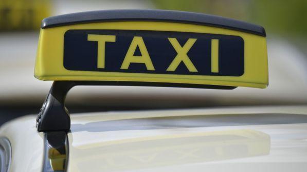 Taksi çifti