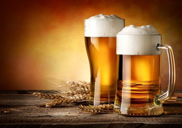 Una Birra Al Giorno Allunga La Vita