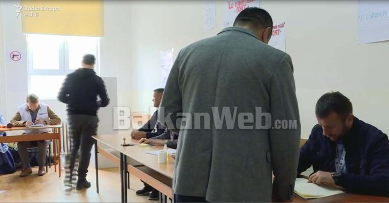 Zgjedhjet Ne Kosove