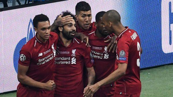 Fbl Eur C1 Tottenham Liverpool