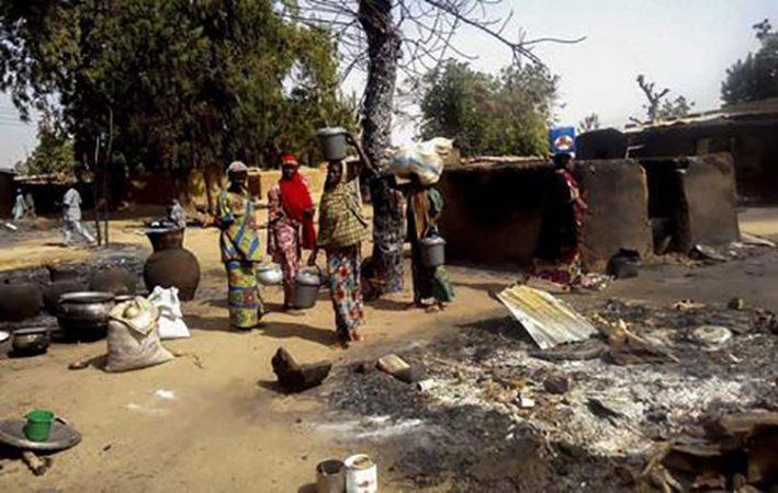 Boko Haram Attacks Aftermath