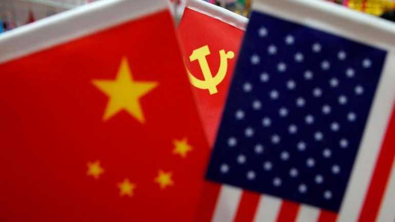 773x435 China Says Us Actions On Taiwan South China Sea Threaten Stability